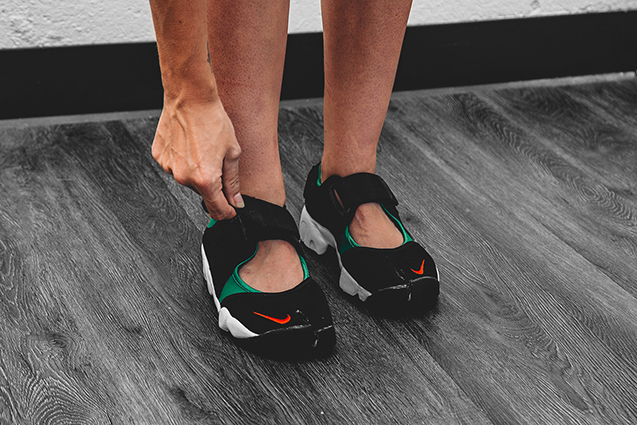 lindo baratas diversos estilos sitio autorizado Nike Air Rift: Review | Mainline Menswear Blog