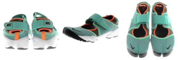 Nike's Air Rift Trainers