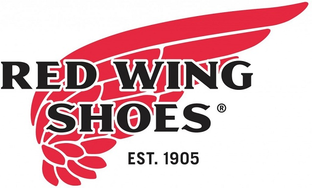 brand focus red wing shoes mainline menswear blog Shoe Brand Logo with Wings Logos and Names List