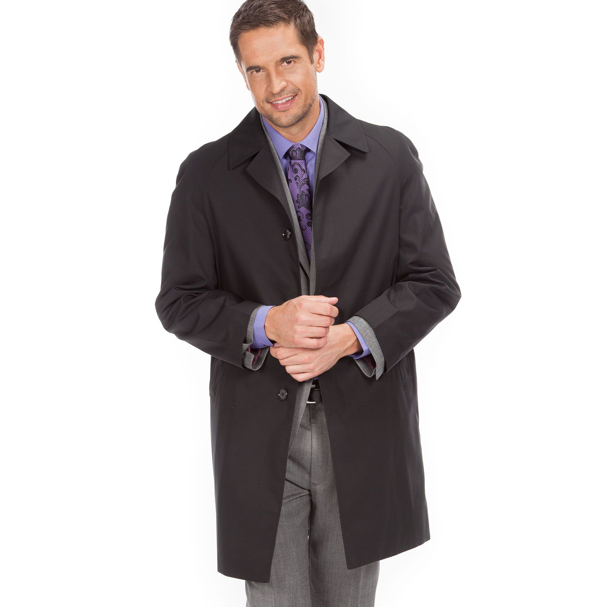 157574751e61 Ways to Wear an Overcoat | Mainline Menswear Blog