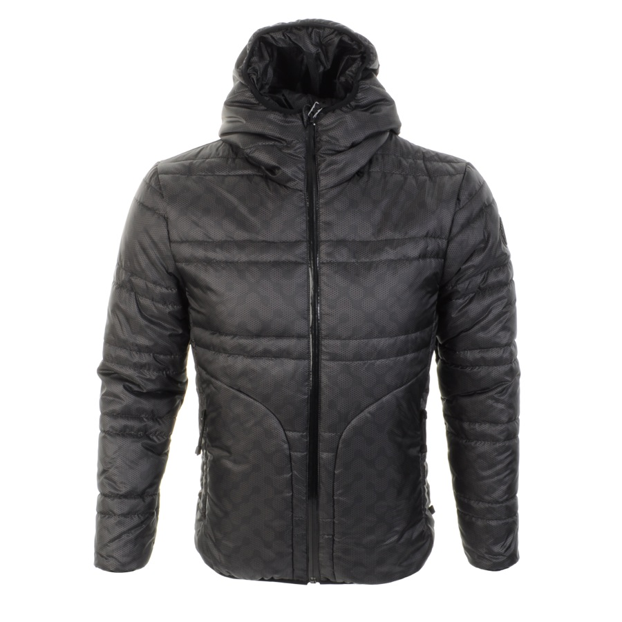 Padded Jacket 5