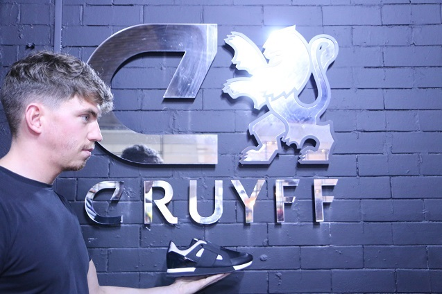 Cruyff Trainers – From Football to Fashion