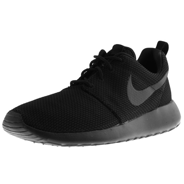 Of the three, Nike Roshe probably places as more of a fashionable trainer  than a sports shoe – however you can still take them out for a run every  now and ...