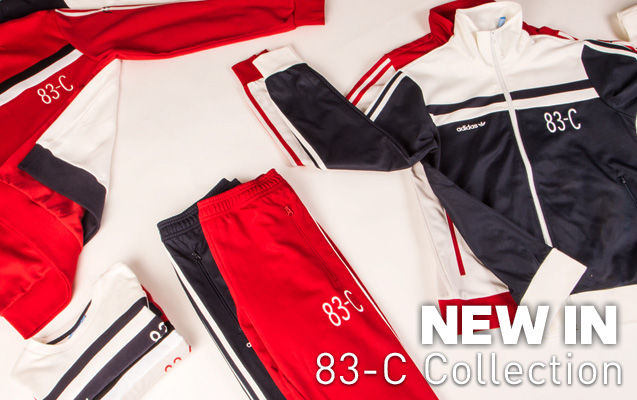 83-C COLLECTION
