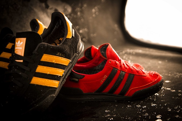 outlet store b5982 5964f Adidas Gore Tex 1