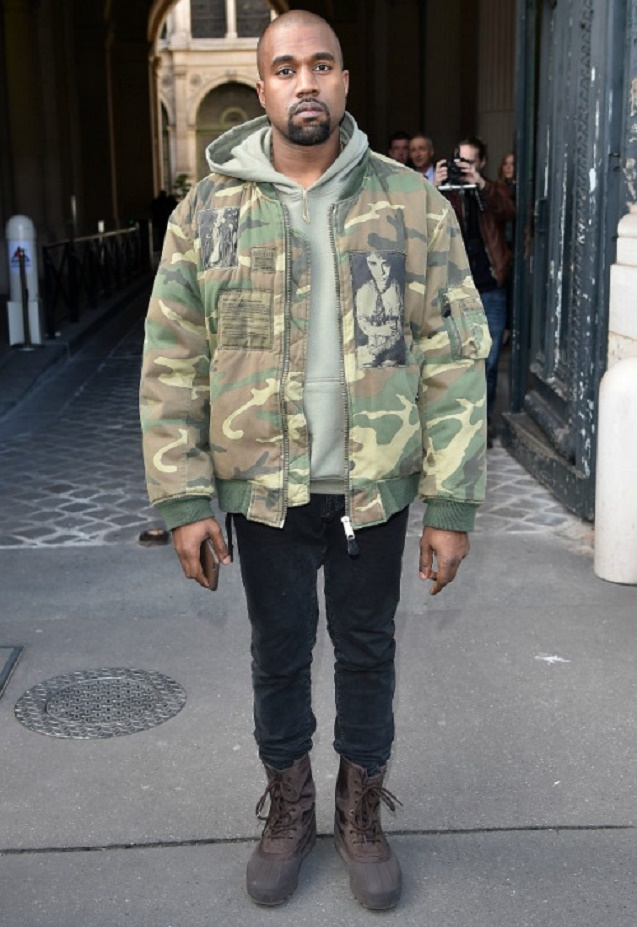 Kanye West Style Icon Mainline Menswear Blog