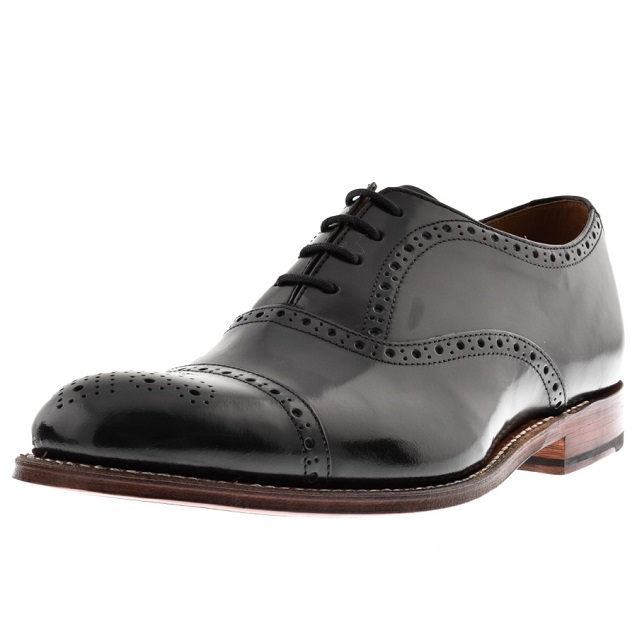 Most Versatile Men S Shoes