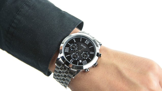 Best Hugo Boss Designer Watches for Under £200