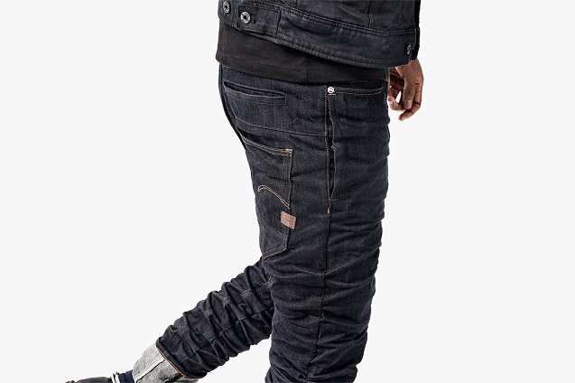 RAW DENIM 2