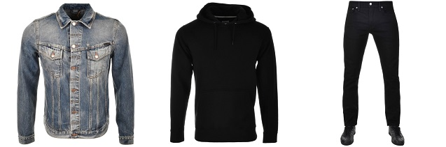 What To Wear With A Hoodie Mainline Menswear Blog