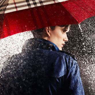 Men's Guide to Looking Stylish in the Rain