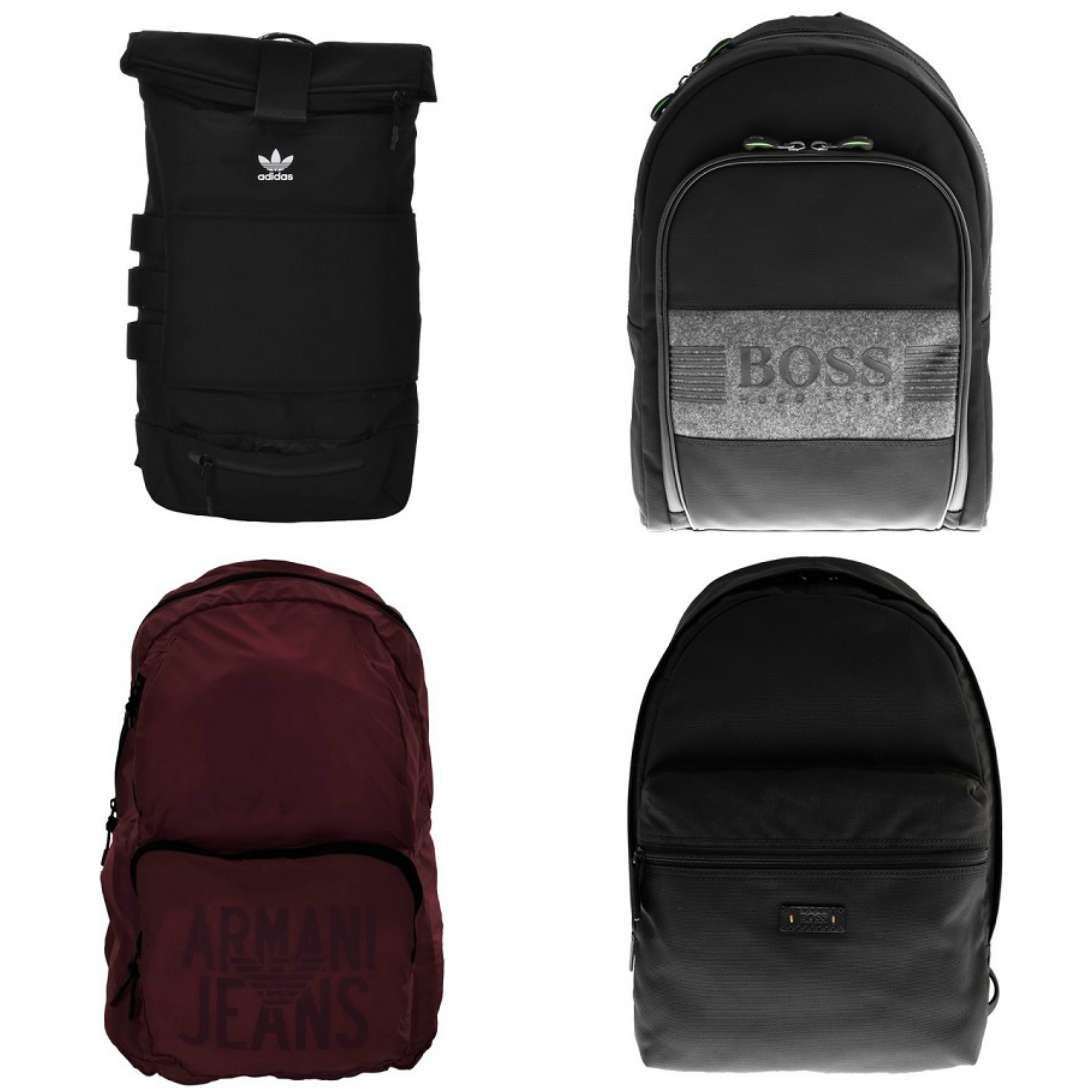 The Best Backpacks for Autumn/Winter