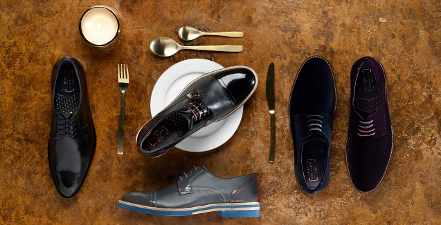 How to Wear Men's Brogues