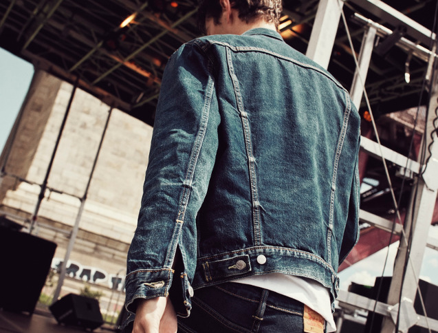 Men's Summer Denim Guide