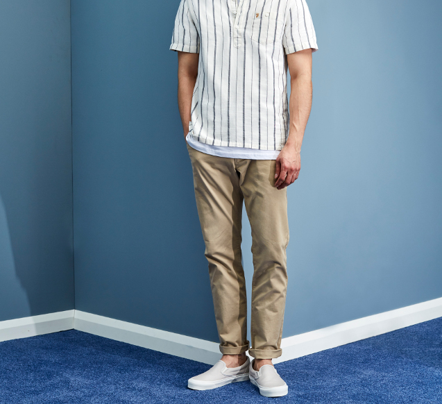 How to Master the Preppy Style Look