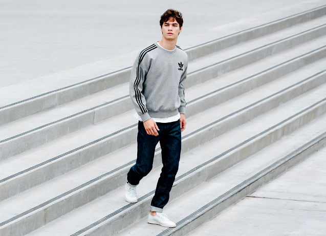 Best Men's Jumpers for Spring