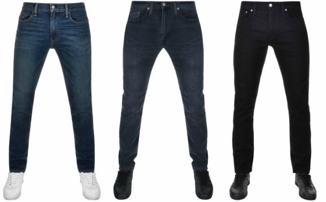 buy popular promo code outlet boutique Slim Fit Jeans vs Skinny Jeans | Mainline Menswear Blog