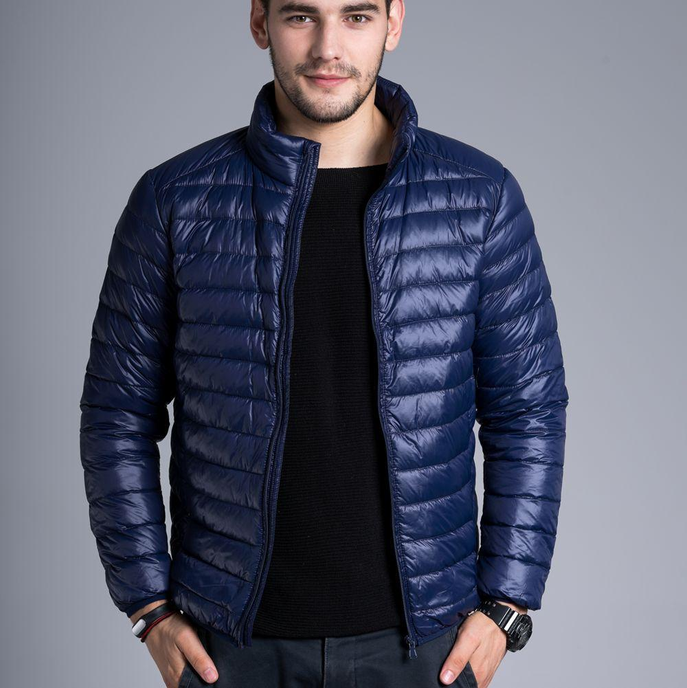 How to Style a Down Jacket | Mainline Menswear Blog