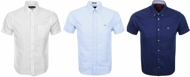 Short Sleeve Shirt Guide
