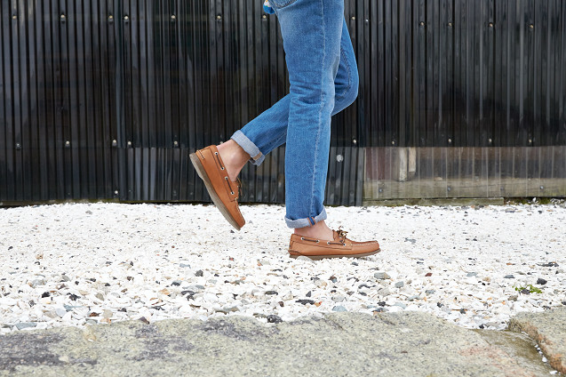 Which Shoes to Wear With Jeans