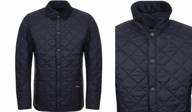 Best Men's Autumn Jackets