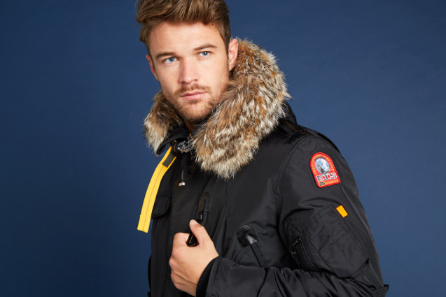 Introducing Parajumpers
