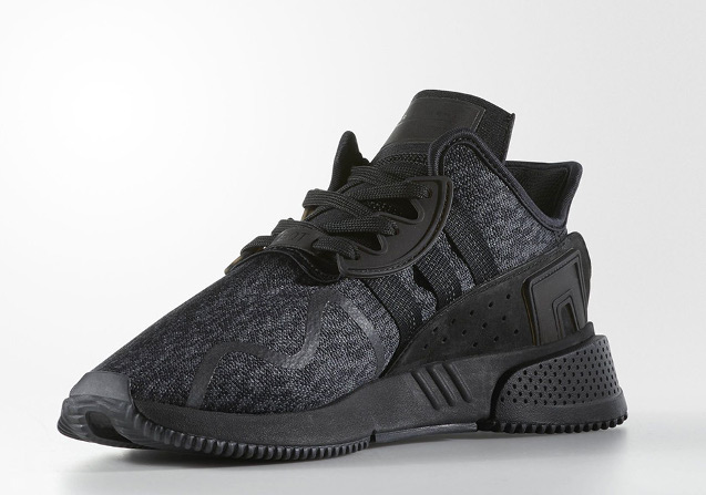 2a69c34aa2c4 ... coupon code for the adidas eqt cushion adv in triple black is set to  release today