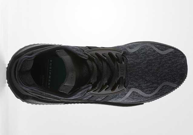 fd5c4d3e46d9 ... The Adidas EQT Cushion ADV in Triple Black is set to release TODAY.