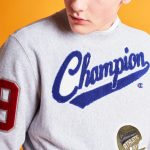 The History of Champion