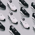 Launching today: Y-3 Saikou