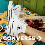History of Converse