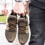 adidas Launches the 'Trace Olive' Prophere