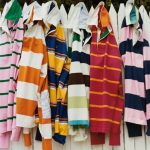 Rugby Shirts: How to Wear the Trend