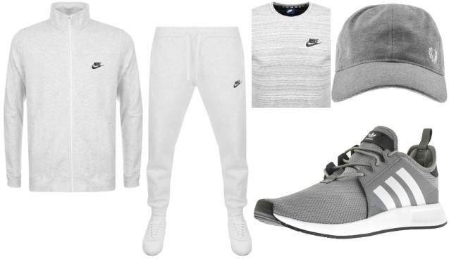 the latest 70dad 0b488 However, if you simply enjoy the freedom and style of a tracksuit then they  are a fashionable option to complement the rest of the outfit.