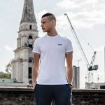 Barbour International Sport – SS18 Preview