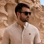 Lyle & Scott – SS18 Preview