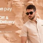 Extra 15% Off When Using Amazon Pay