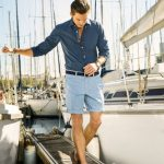 Men's Guide: Wearing Shorts This Summer