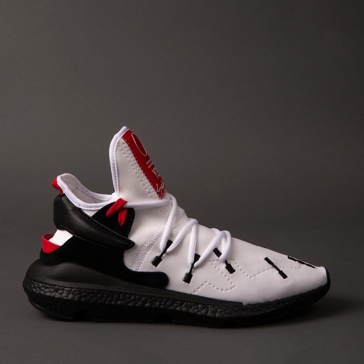 be141f31875d5 Blog Image for Introducing - Y-3 Kusari II