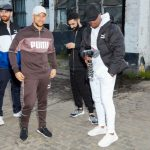 Top Five Mens Tracksuits For AW18
