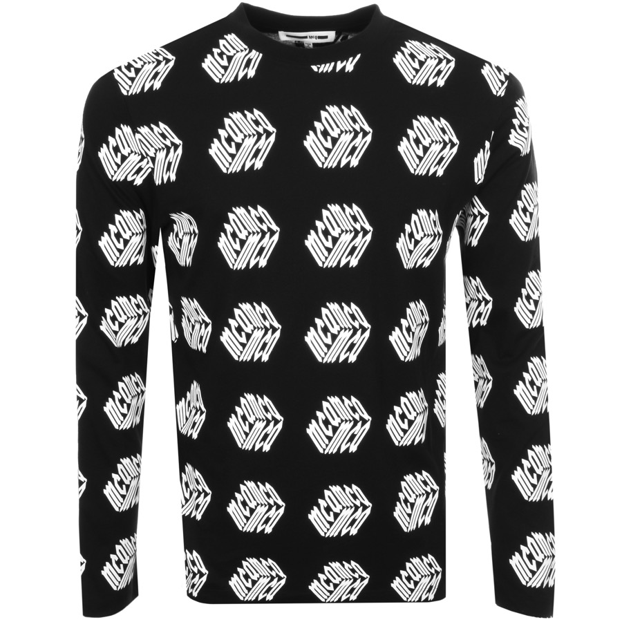 block patterned jumpers