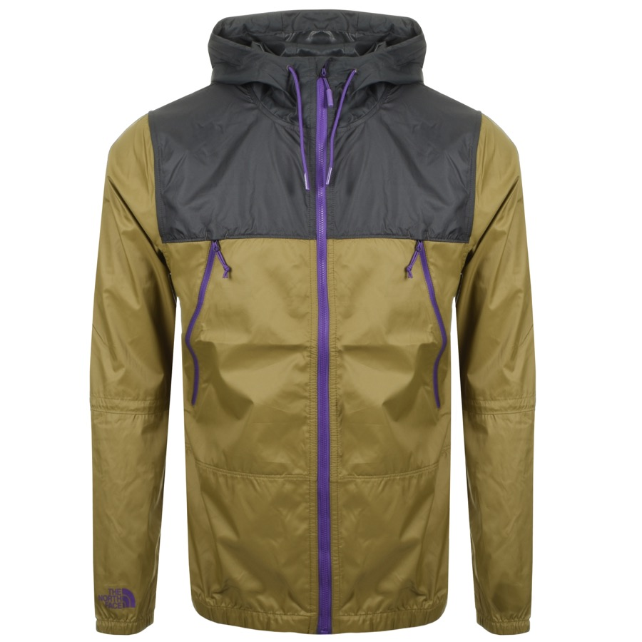 Tehnical Jacket North Face