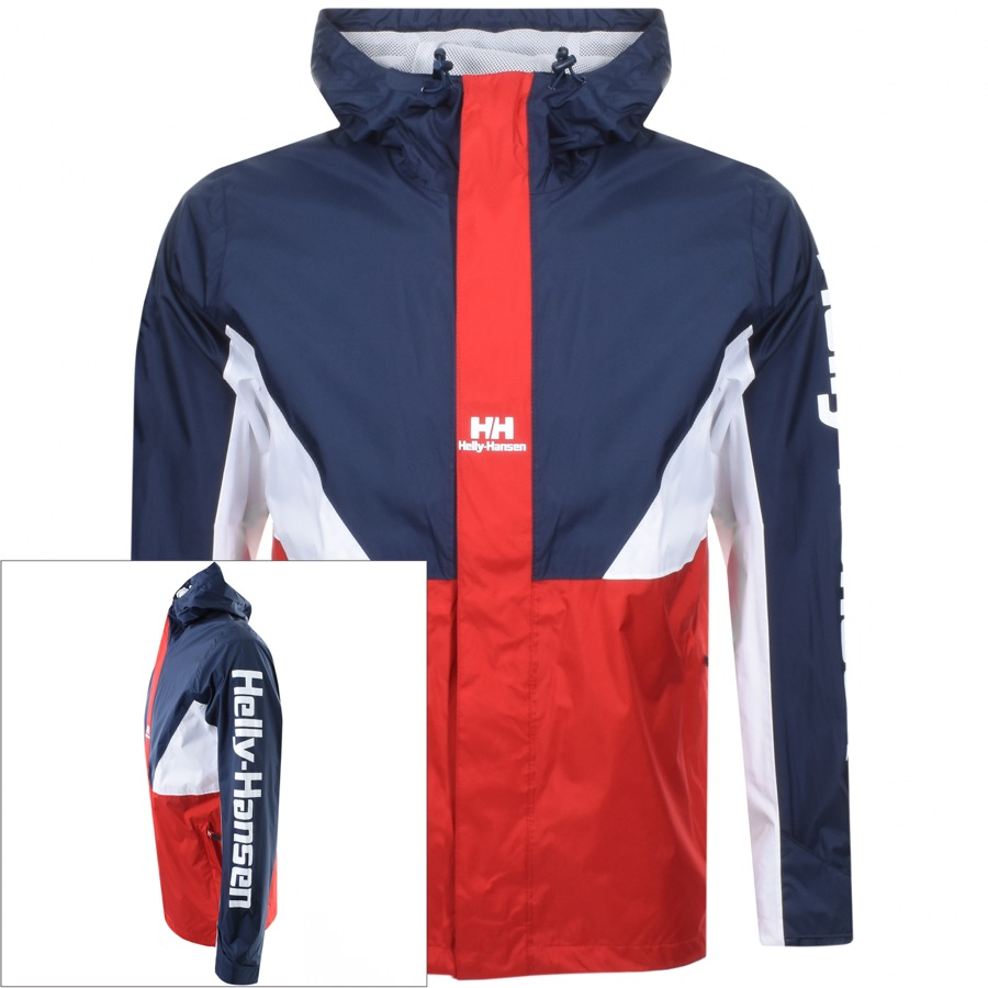 Helly Hansen Windbreaker