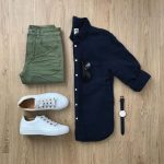 Men: How To Dress Smart & Upgrade Your Casualwear
