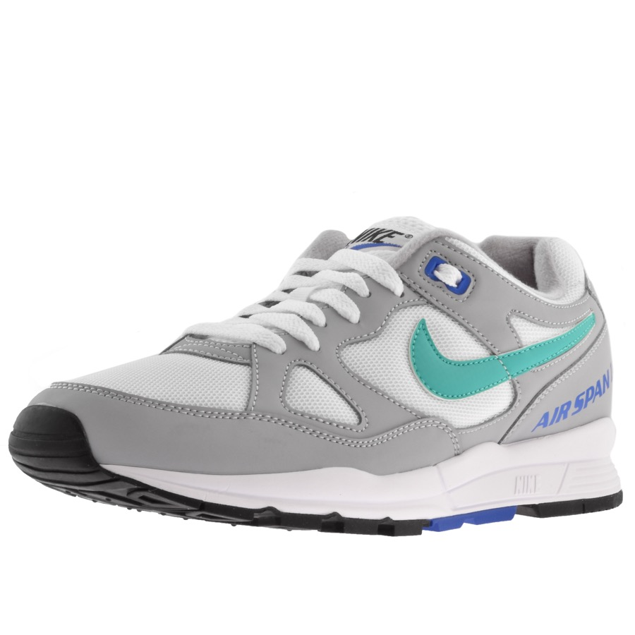 Nike Air Span 2 Trainers Grey