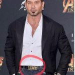 Style Icon - Dave Bautista