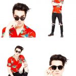 Style Icon - Brendon Urie