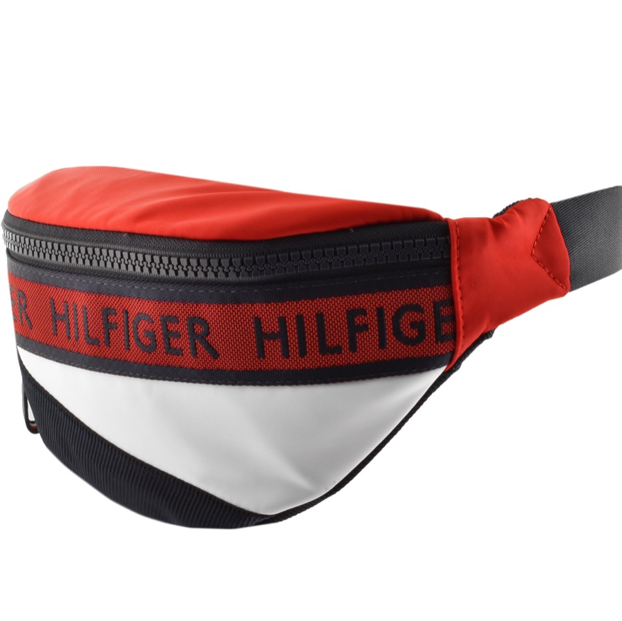 Tommy Hilfiger Bag in red, white and black