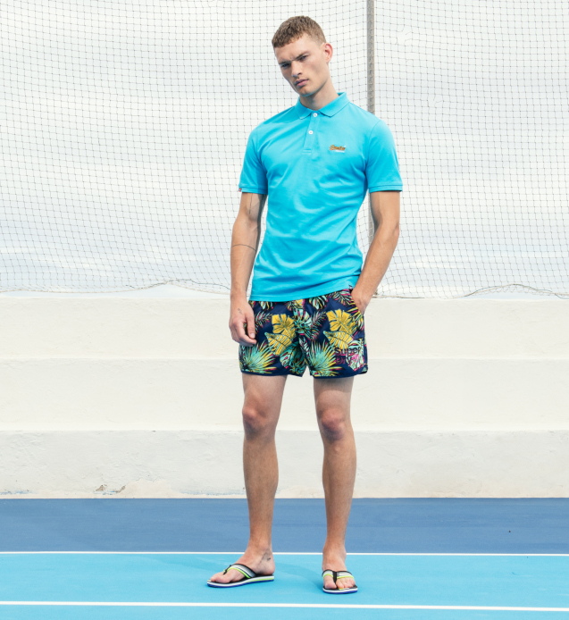 Superdry Colourful Swimming Trunks