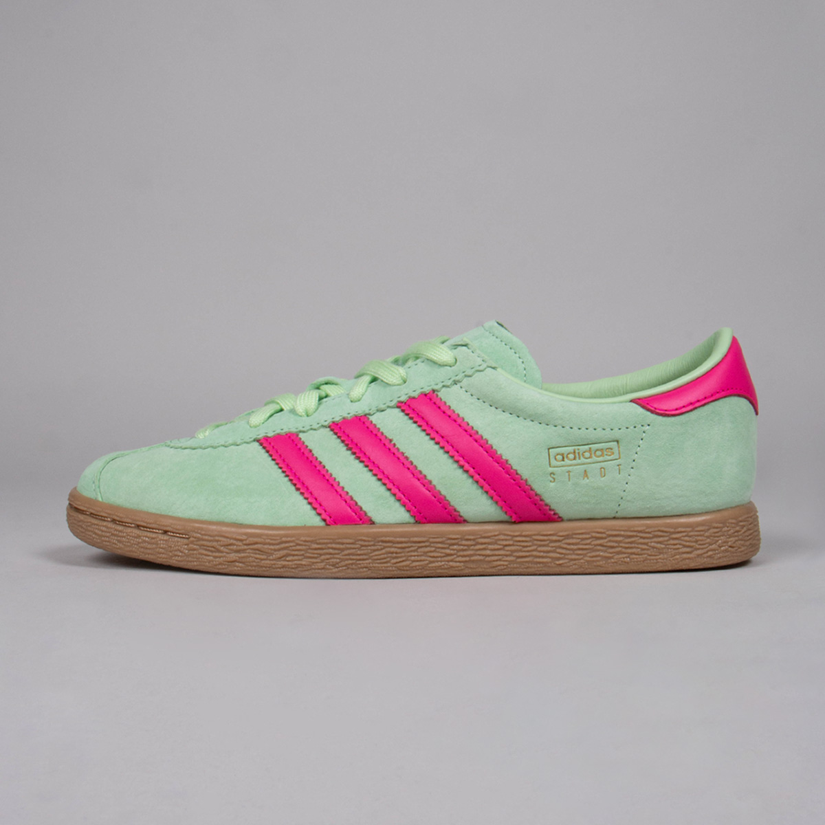 Pink Adidas Stadts For Men